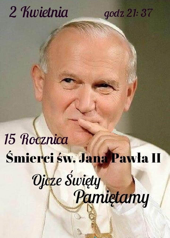 Sw.jan pawel80